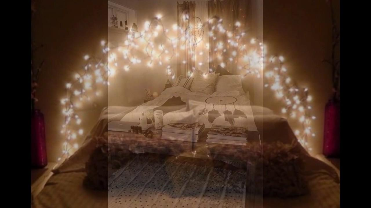 Cool Lights Your Bedroom Trends Also String Christmas