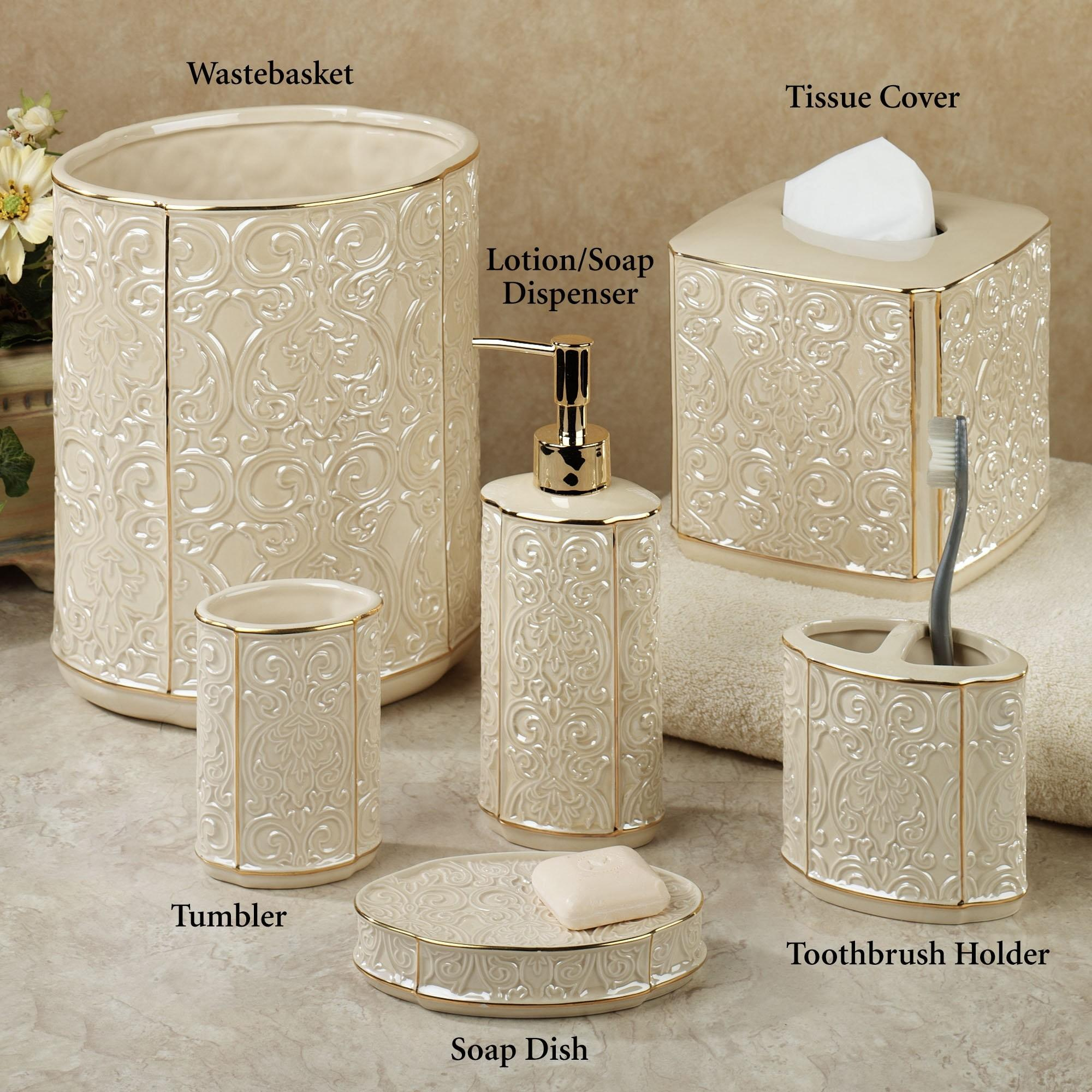 Cool Luxury Bathroom Sets High End Accessories
