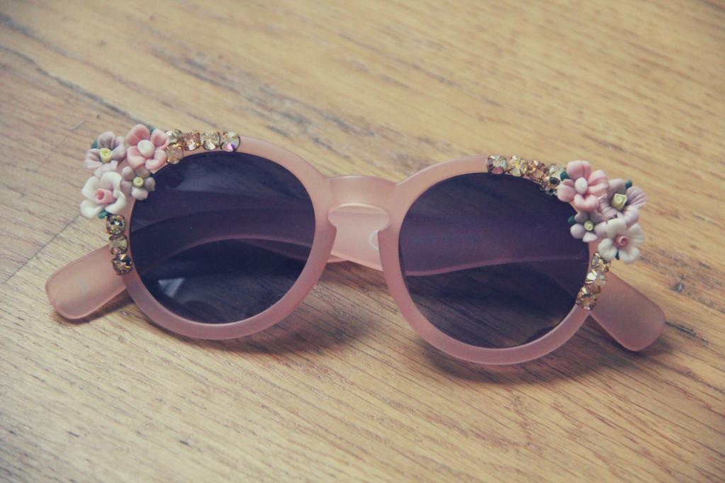 Cool Mod Sunglasses Summer