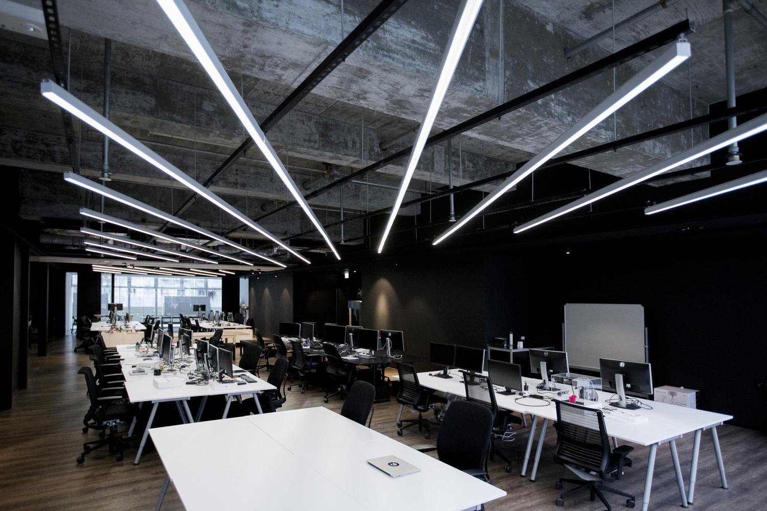 Cool Offices Check Out Amazing 9gag Hong Kong