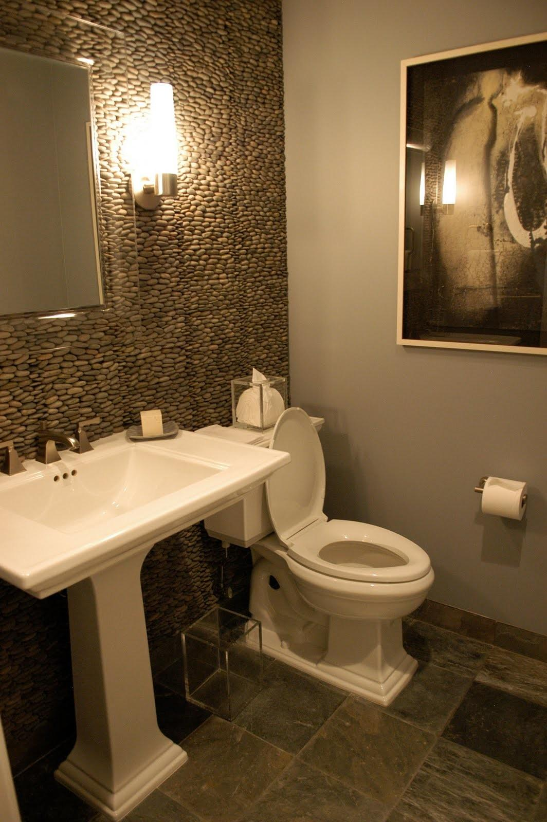 Cool Powder Rooms Callforthedream