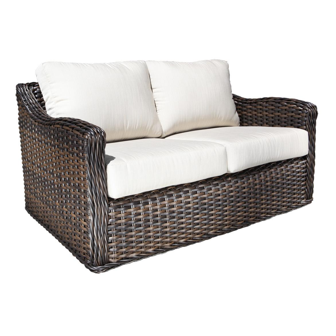 Cool Resin Wicker Patio Furniture All Weather Hgnv