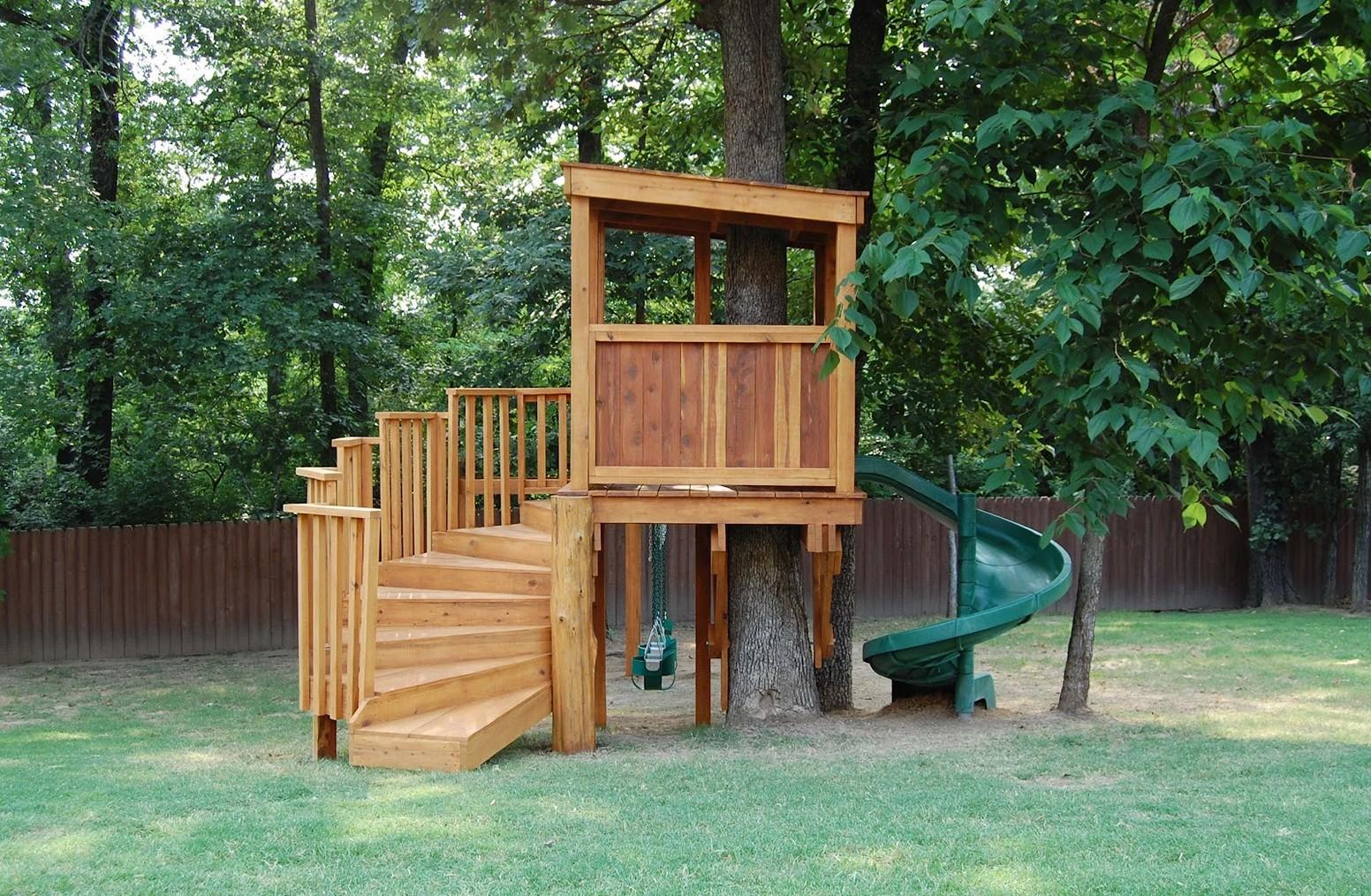 Cool Tree Houses Dog Breeds