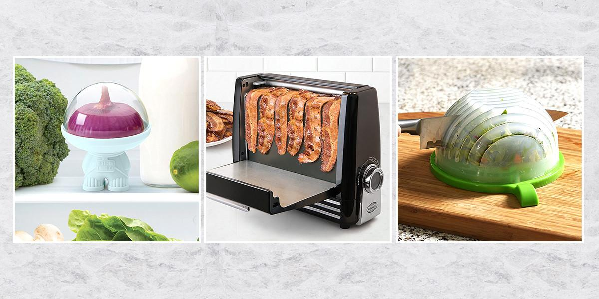 Coolest Kitchen Gadgets Buy 2017 Quirky