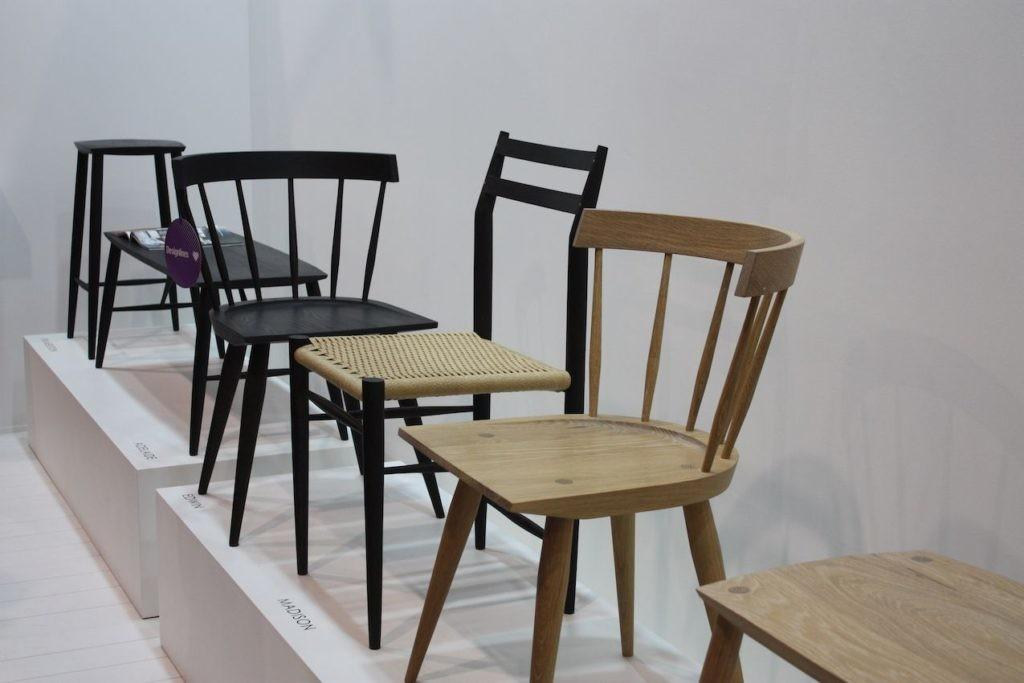 Coolican Company Specializes Small Batch Furniture