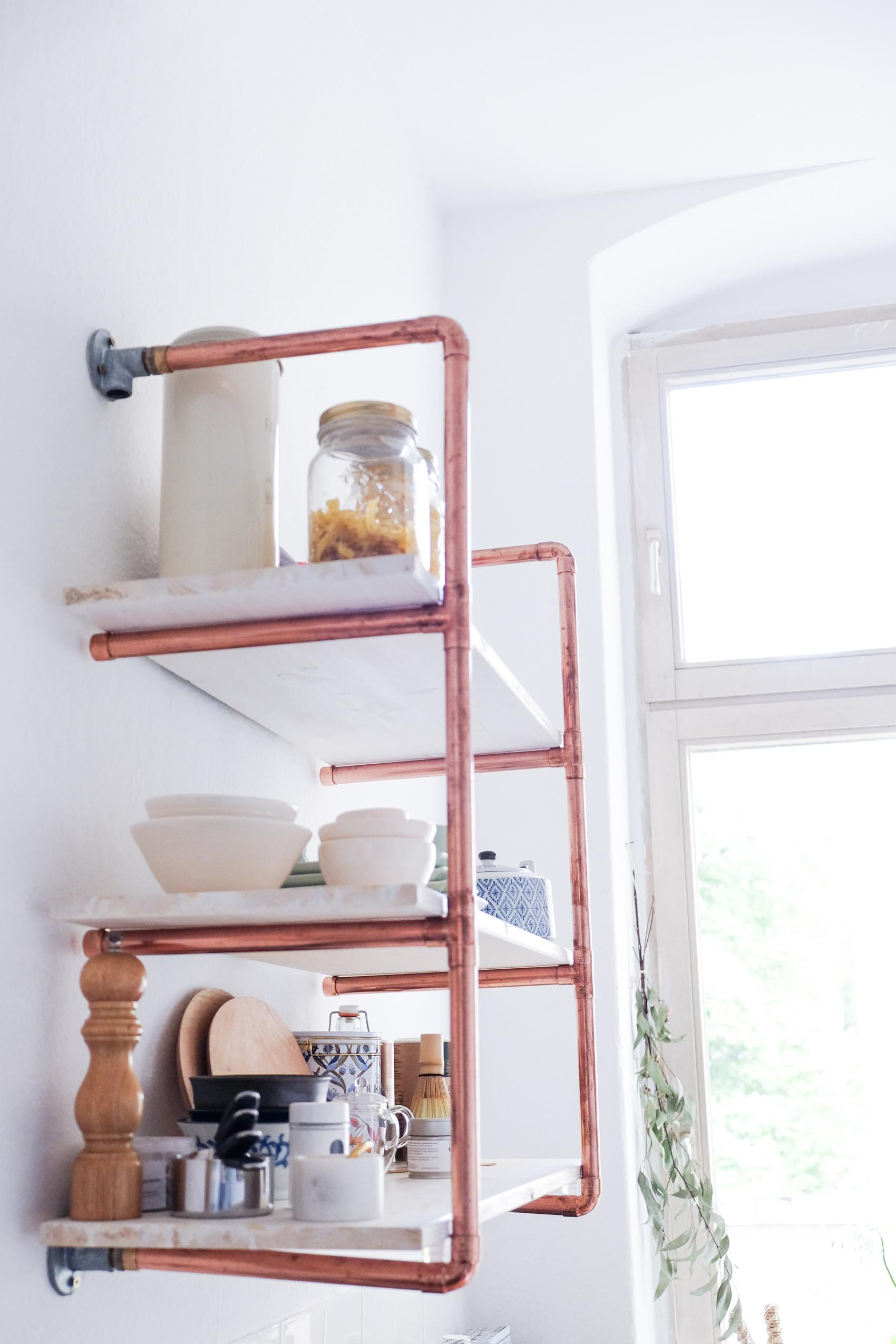 Copper Diy Endearing Projects Your Home