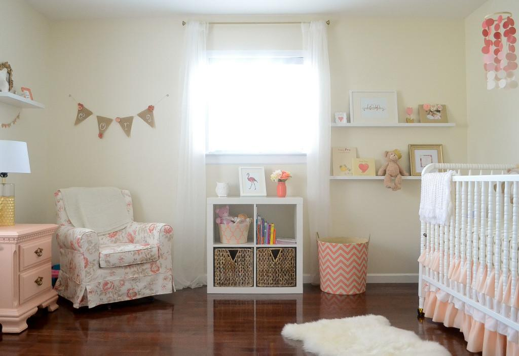 Coral Gold Nursery Project