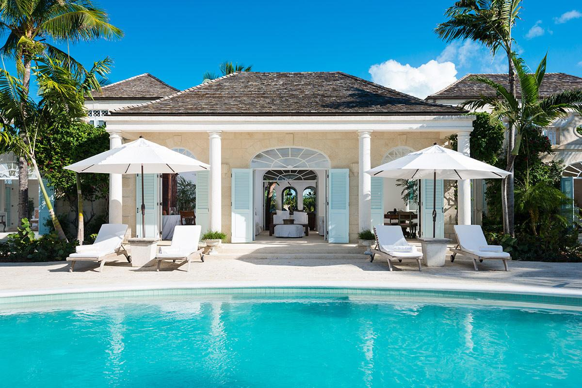 Coral House Luxury Retreats