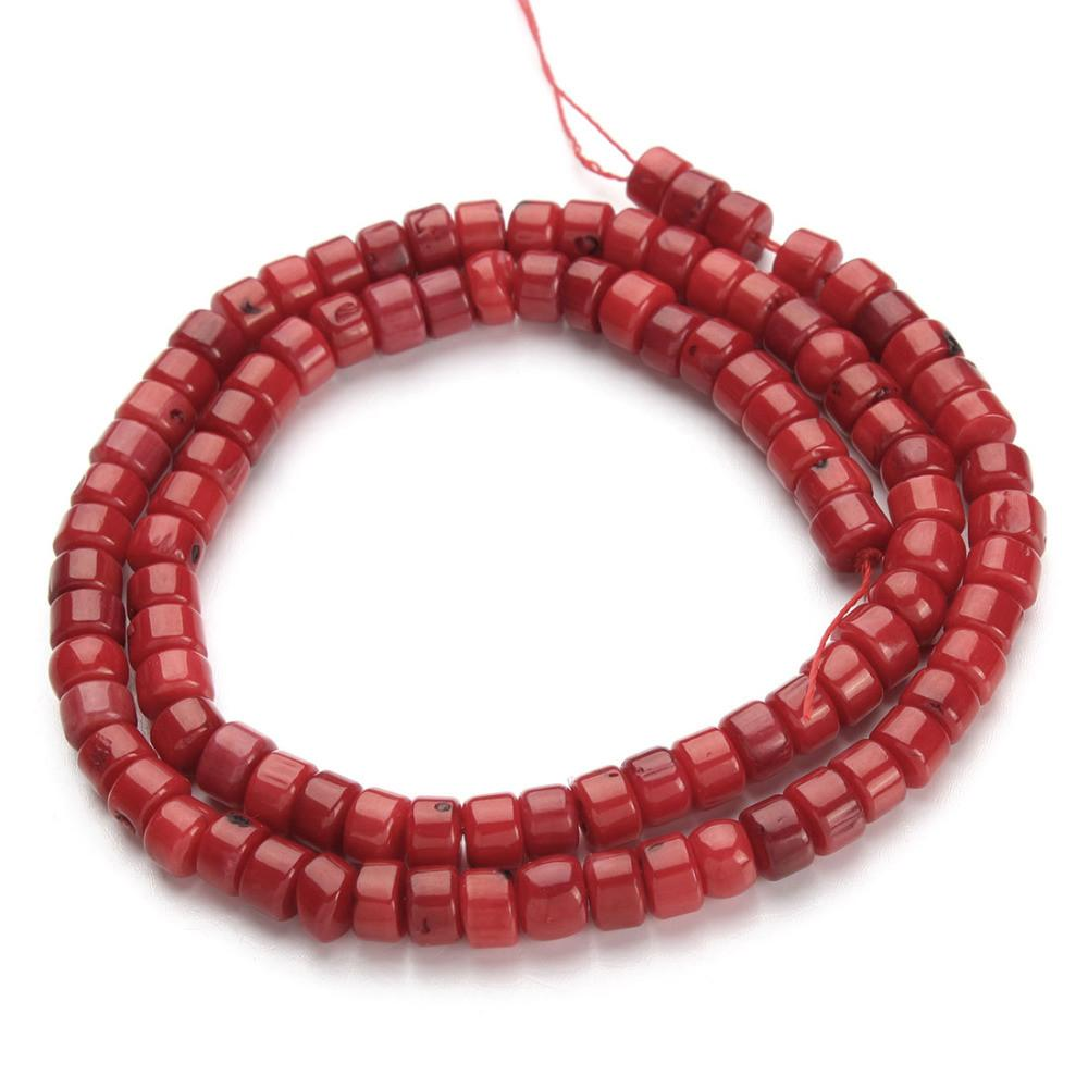 Coral Seed Beads Shopping
