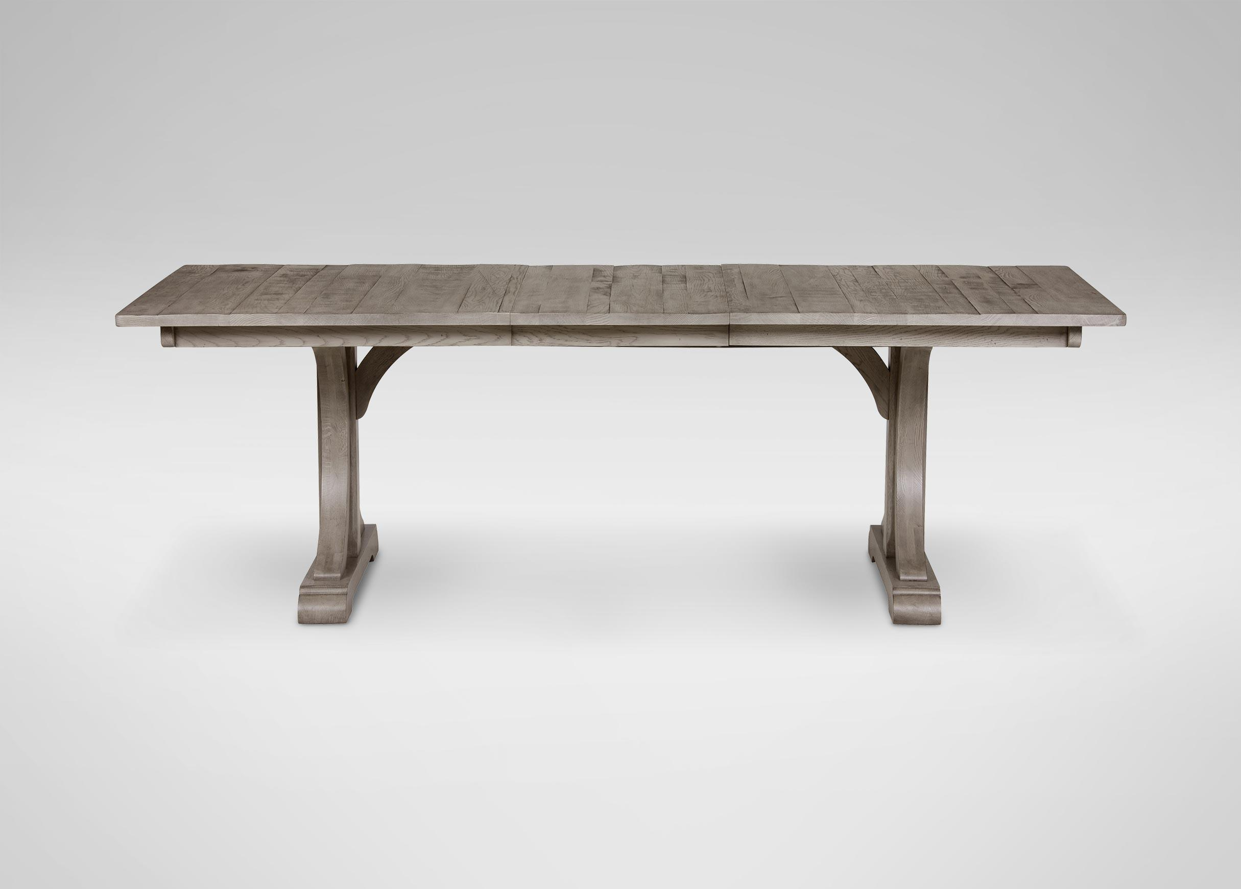 Corin Extension Trestle Dining Table Tables