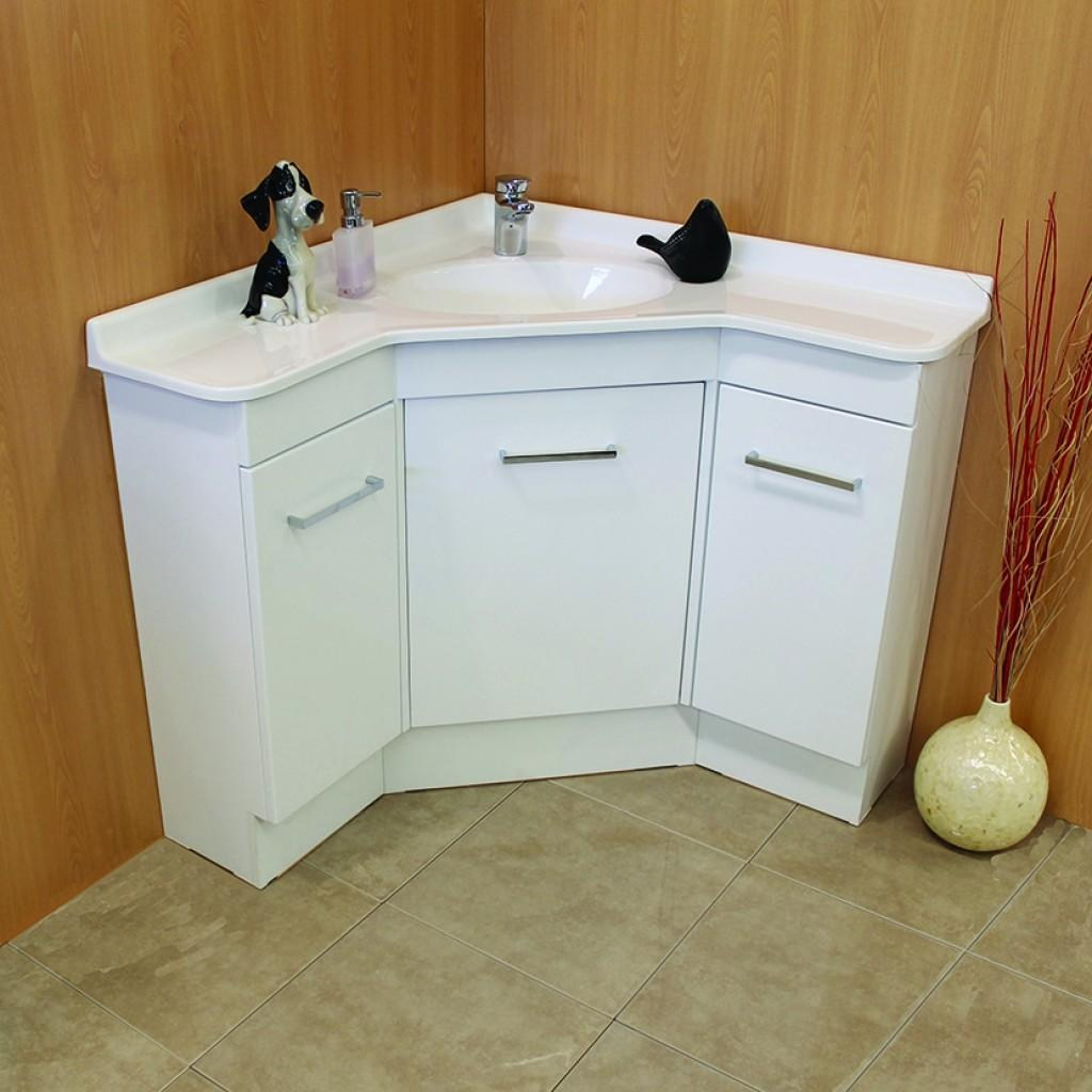 Corner Bathroom Vanity Maximize Your Space See