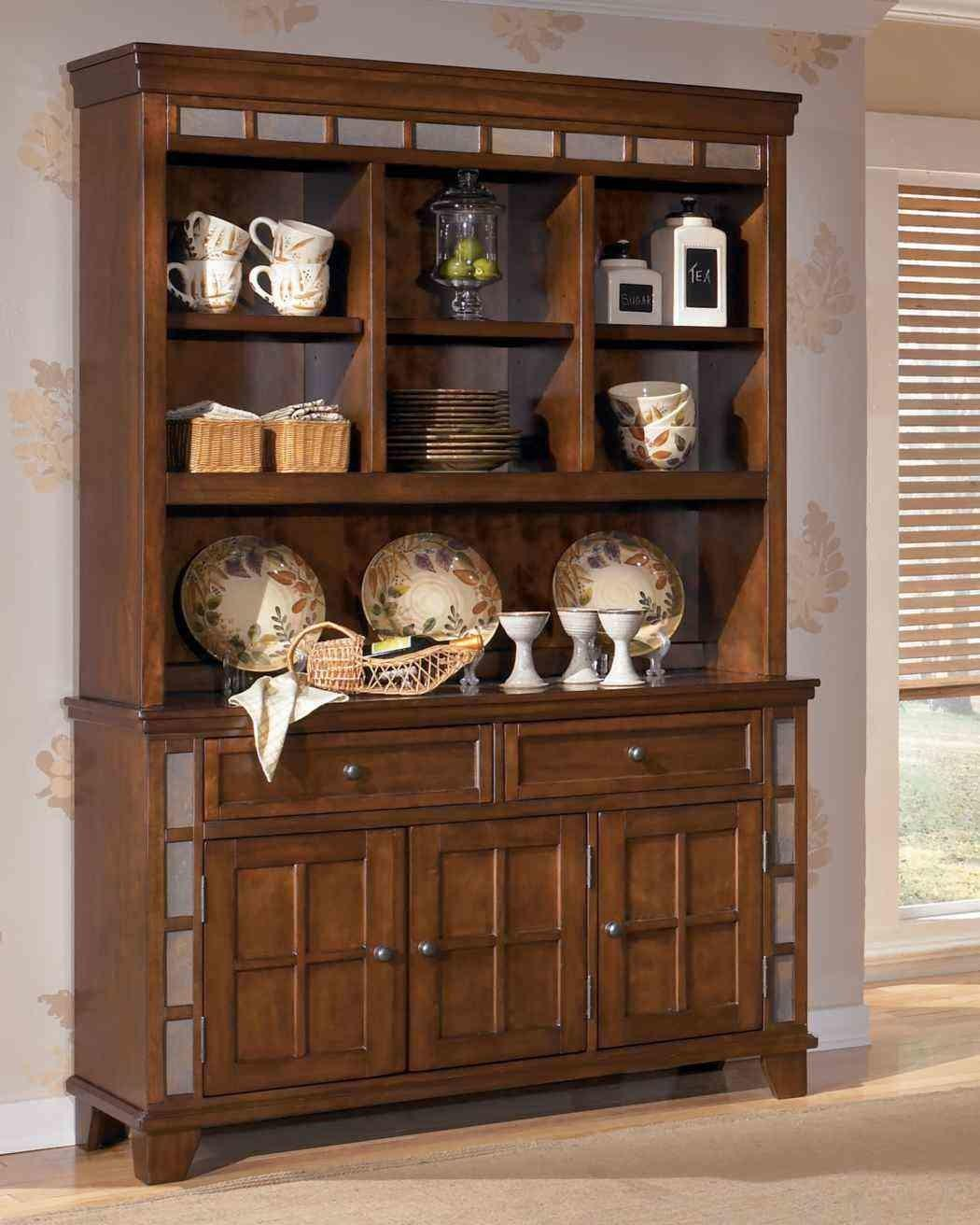 Corner Cabinet Furniture Dining Room Goodly Hutch