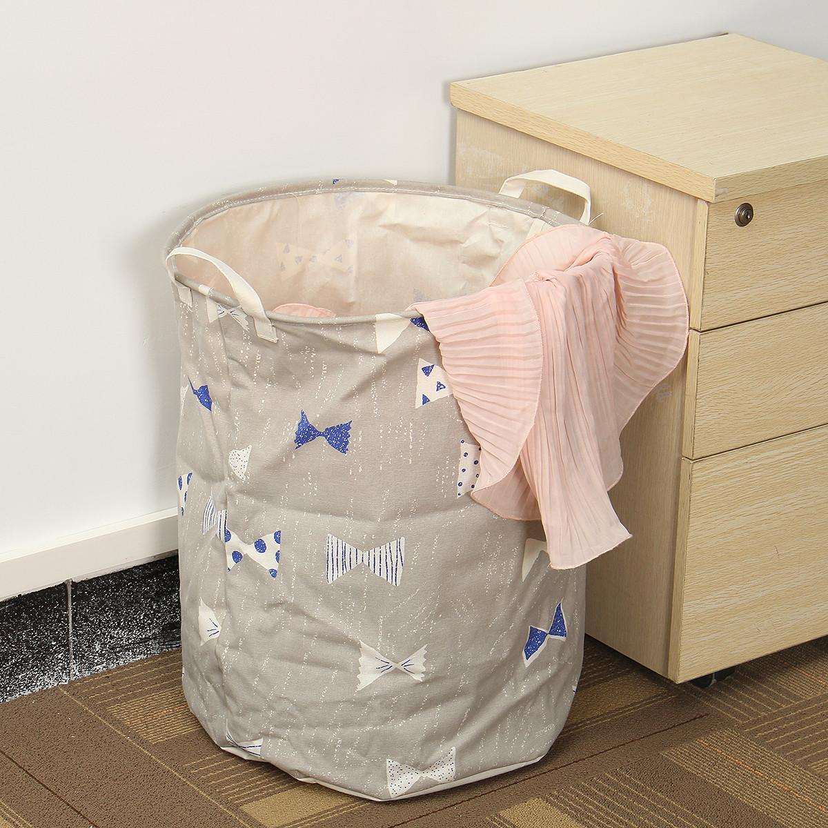 Corner Laundry Hamper Sorter Really Simple