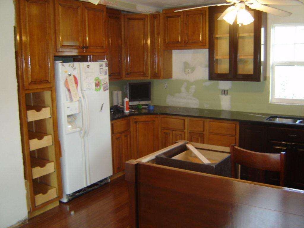 Corner Top Kitchen Cabinet Alkamedia