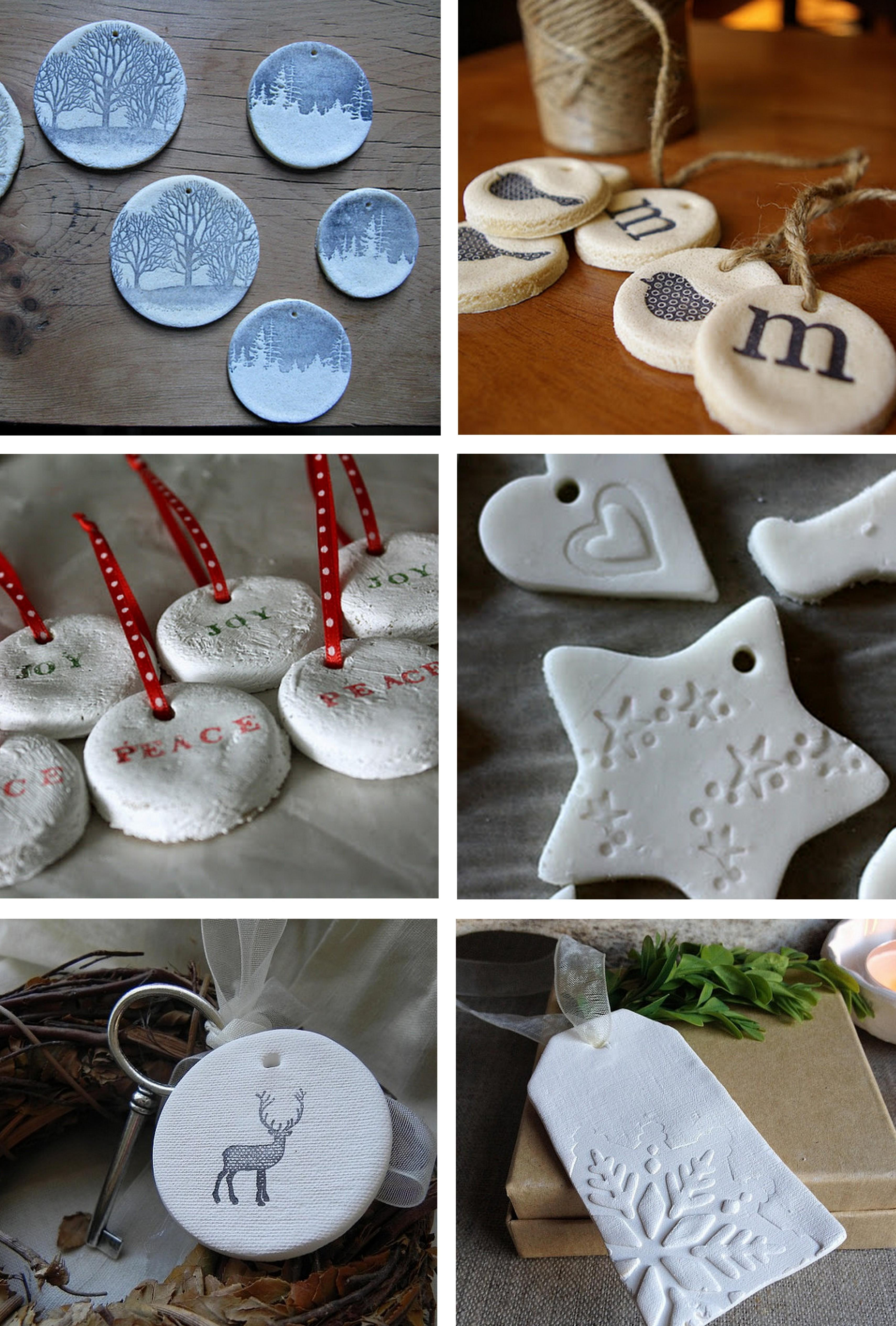 Cornstarch Ornaments Archives Loved Home