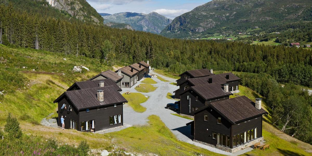 Cottages Cabins Official Travel Guide Norway