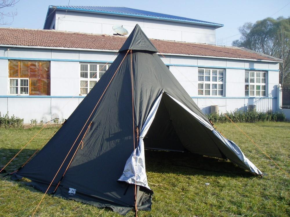 Cotton Canvas Tipi Tent Outdoor Teepee Buy