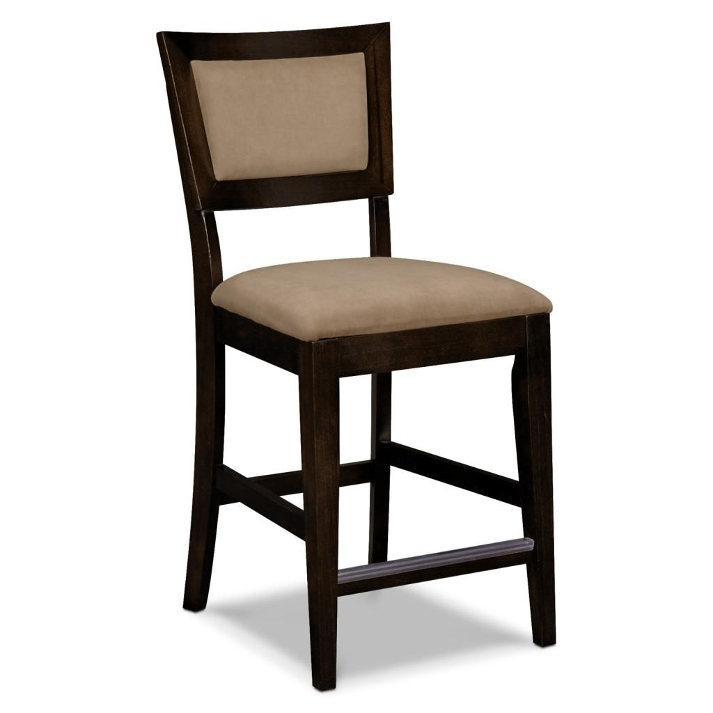 Counter Height Dining Chairs Furniture Interior Trendy