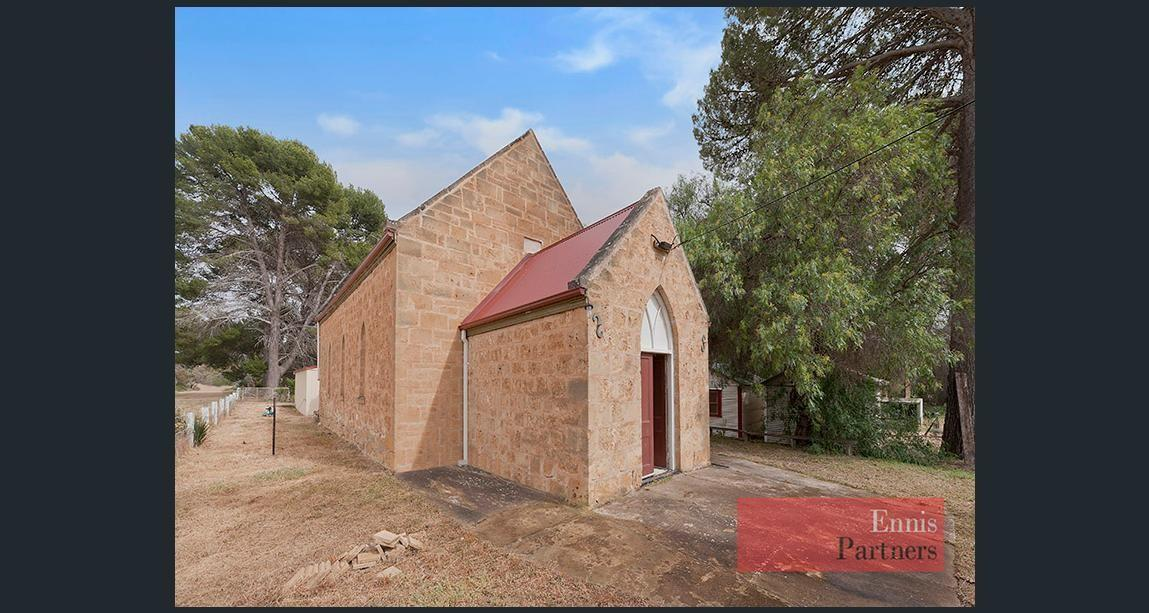 Country Churches Sale Adelaide