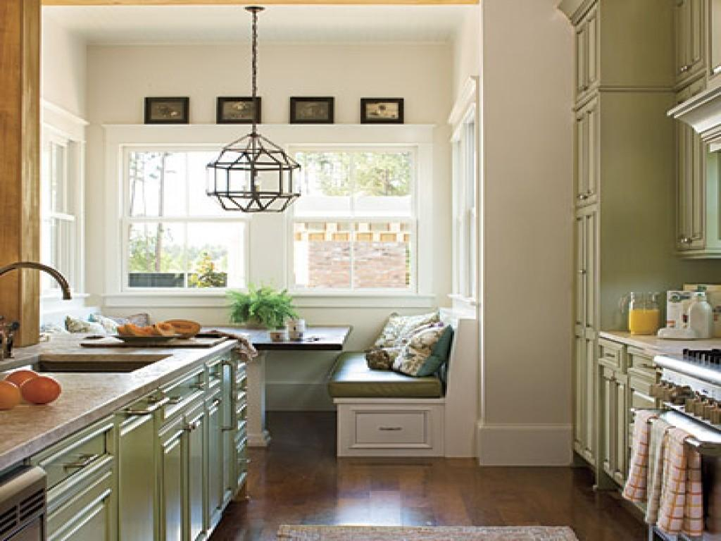 Country Cottage Bedroom Decor Galley Kitchen Breakfast