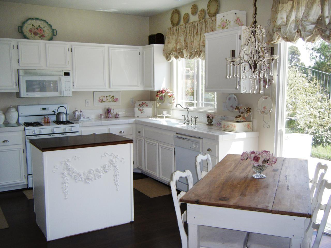 Country Kitchen Design Ideas Tips