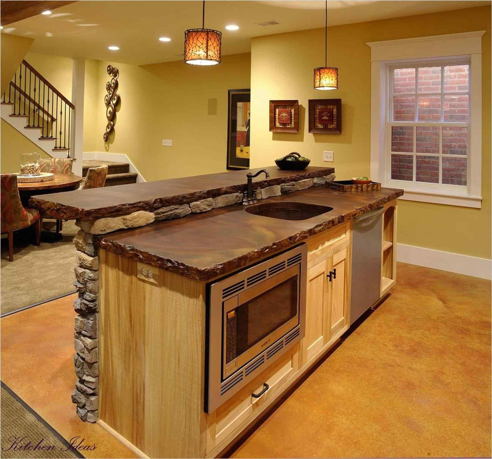 Country Kitchen Island Designs Deductour