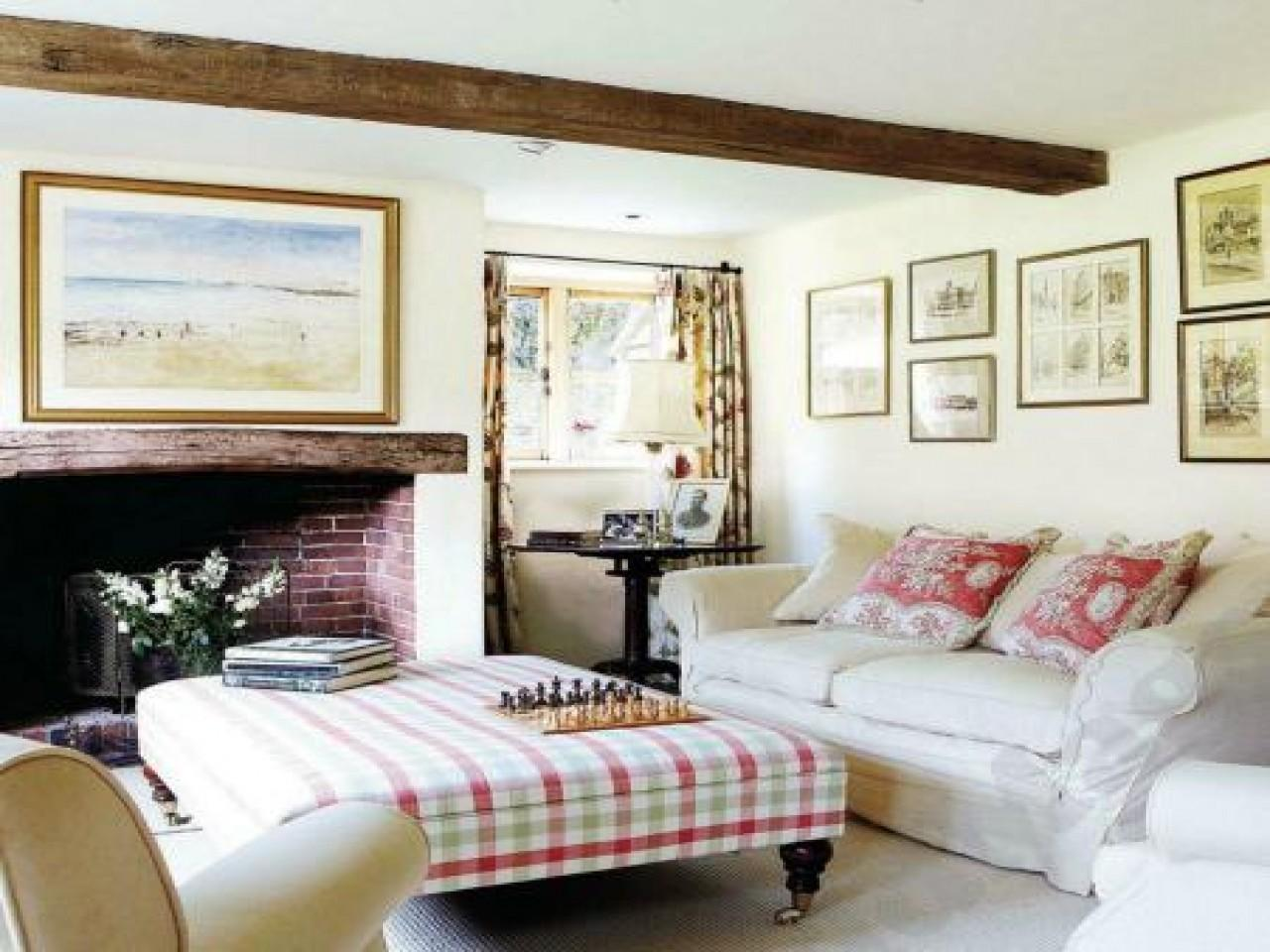 Country Style Bedroom Ideas English Cottage Decorating