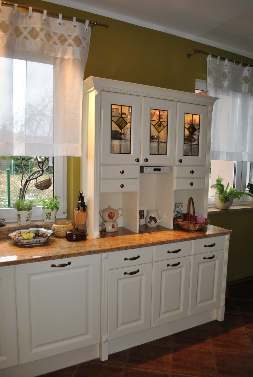 Country Style Cabinets 100 Kitchen French