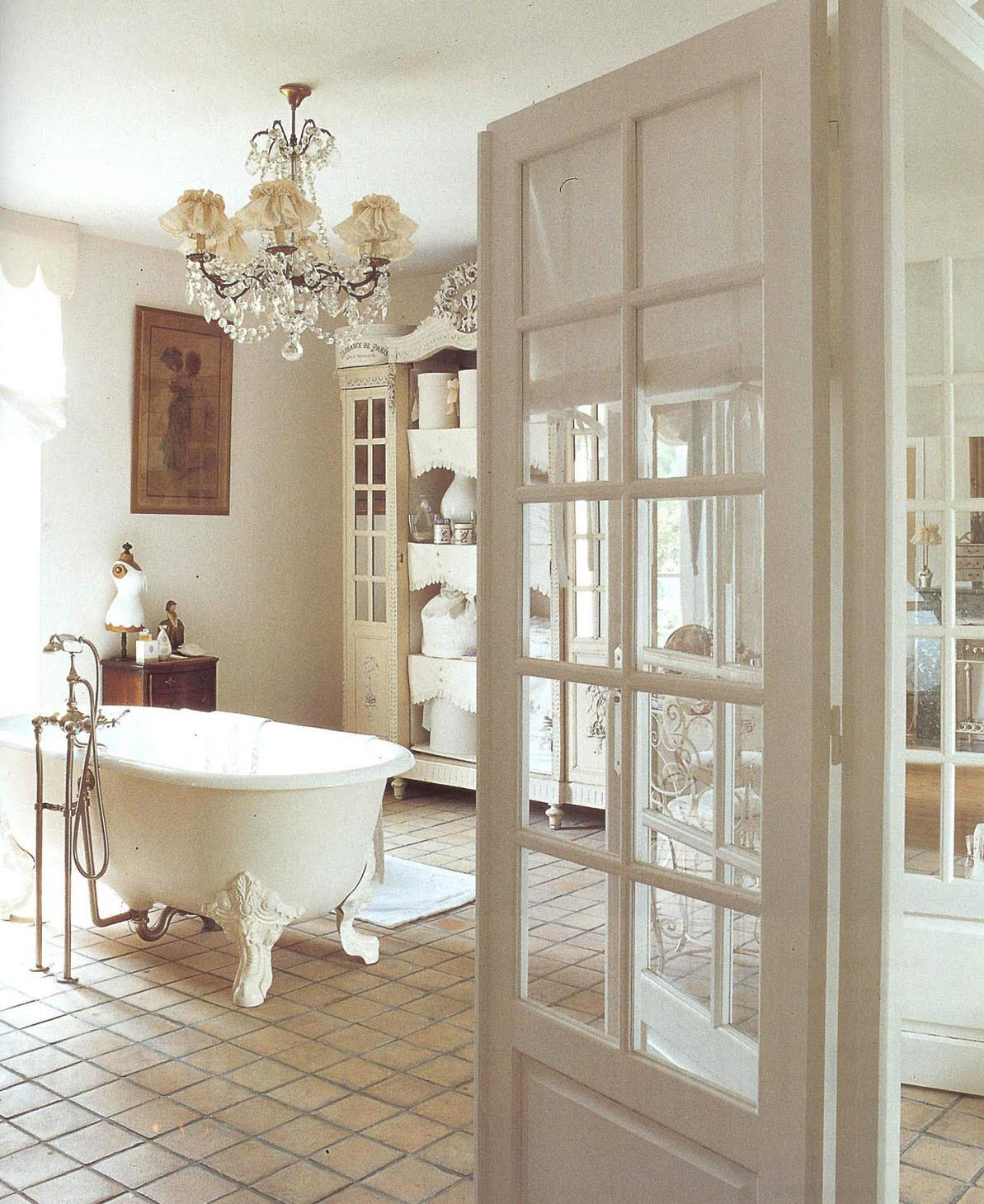 Country Style Chic Provincial Living