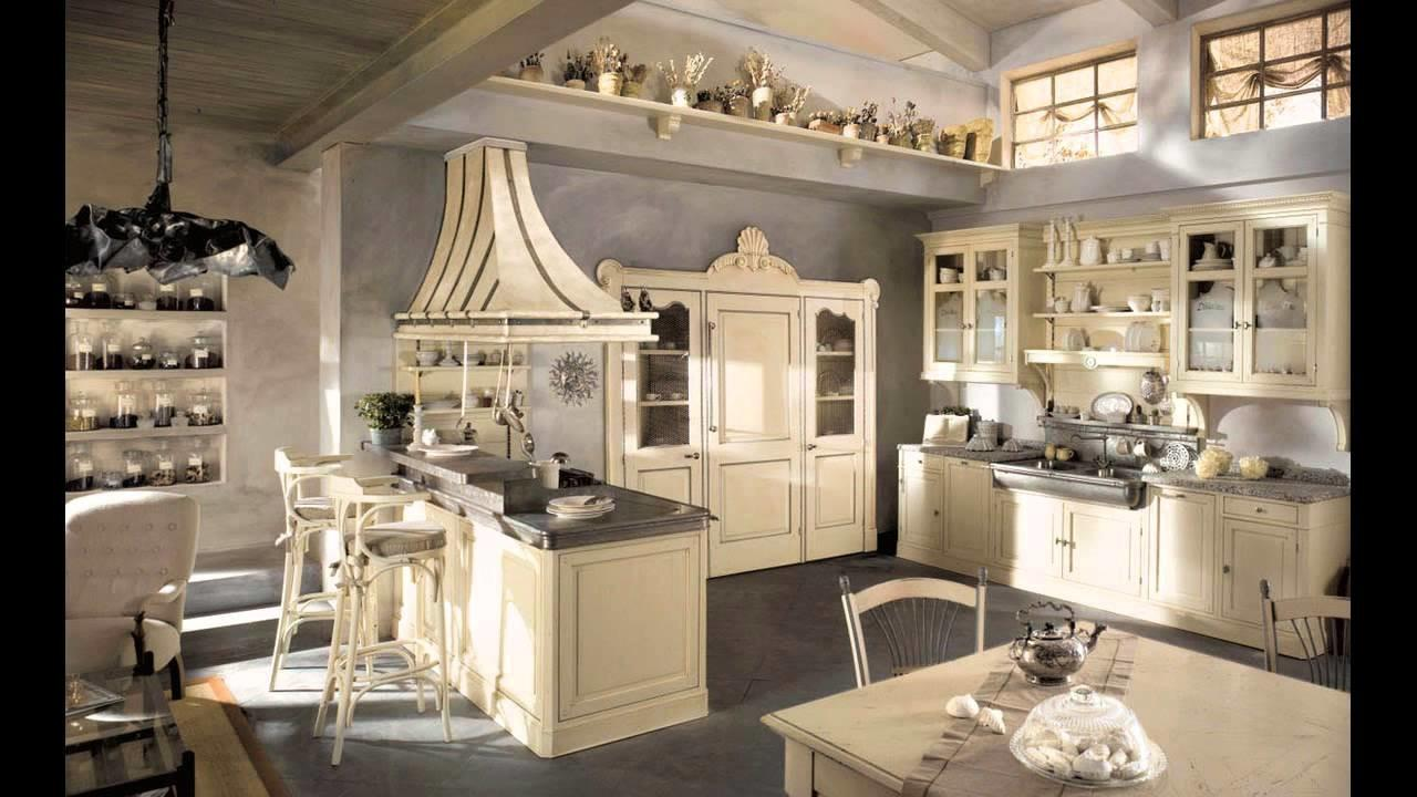 Country Style Kitchen Marchi Cucine