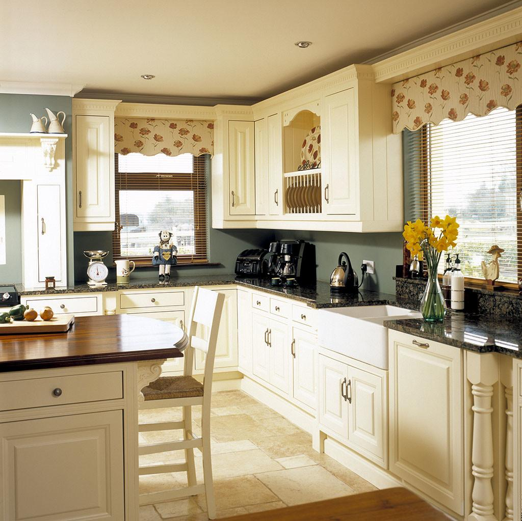 Country Style Kitchen Marchi Cucine Designs