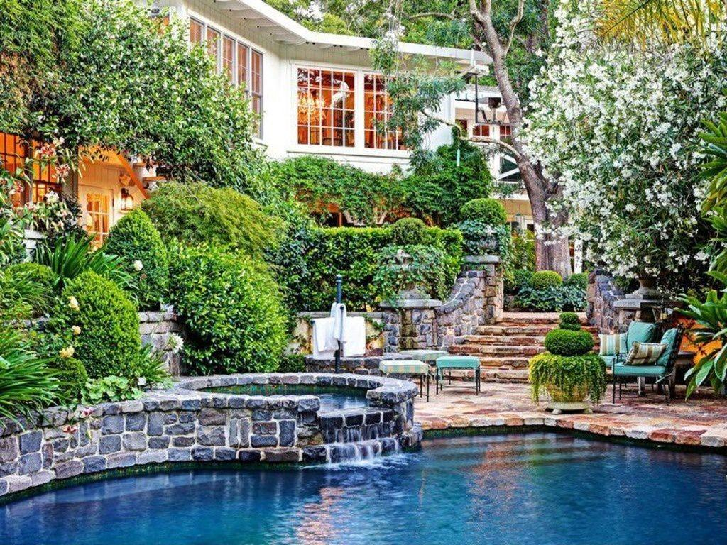 Country Swimming Pool Zillow Digs