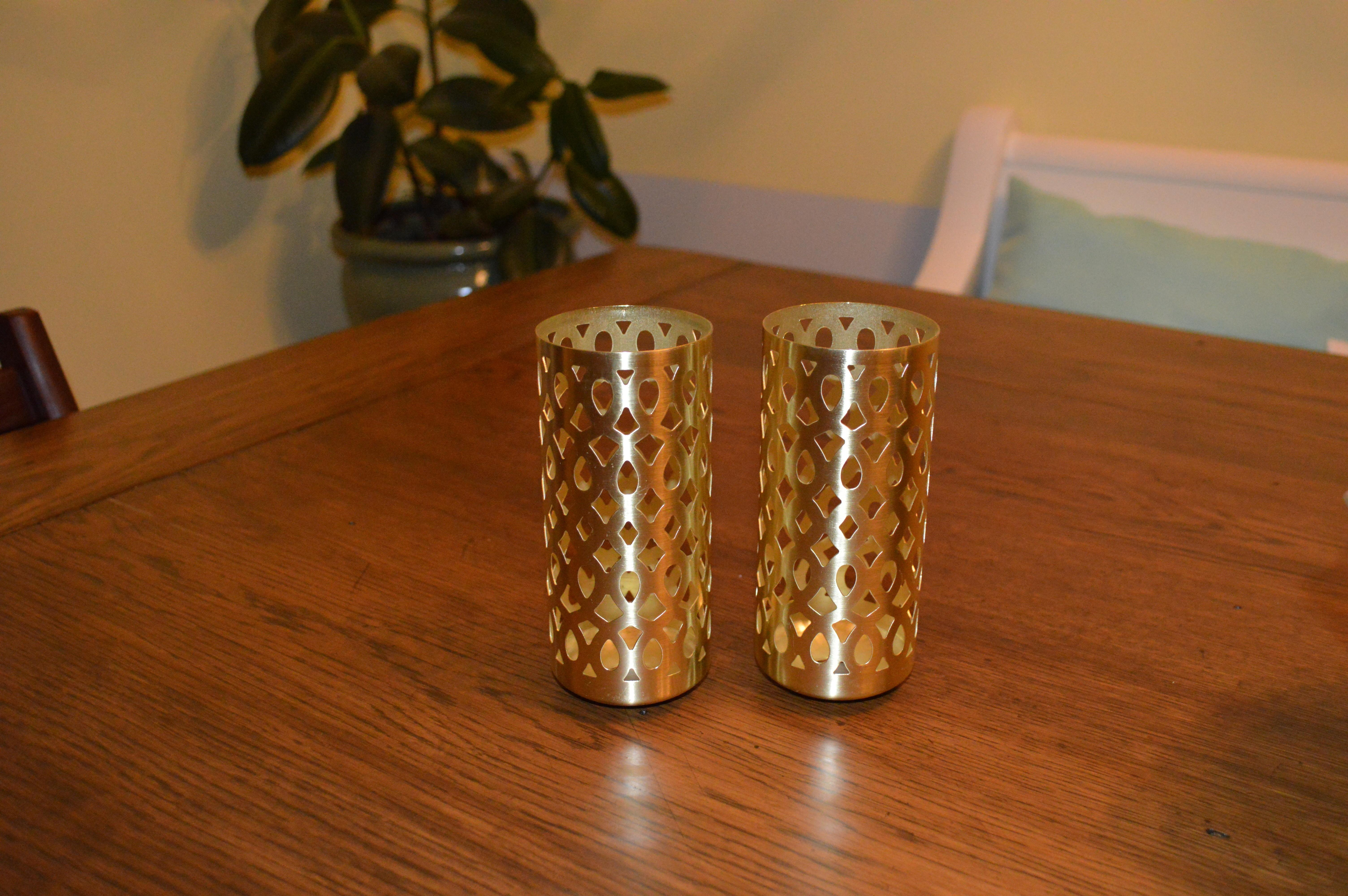 Coverlets Candle Holders Loving Here