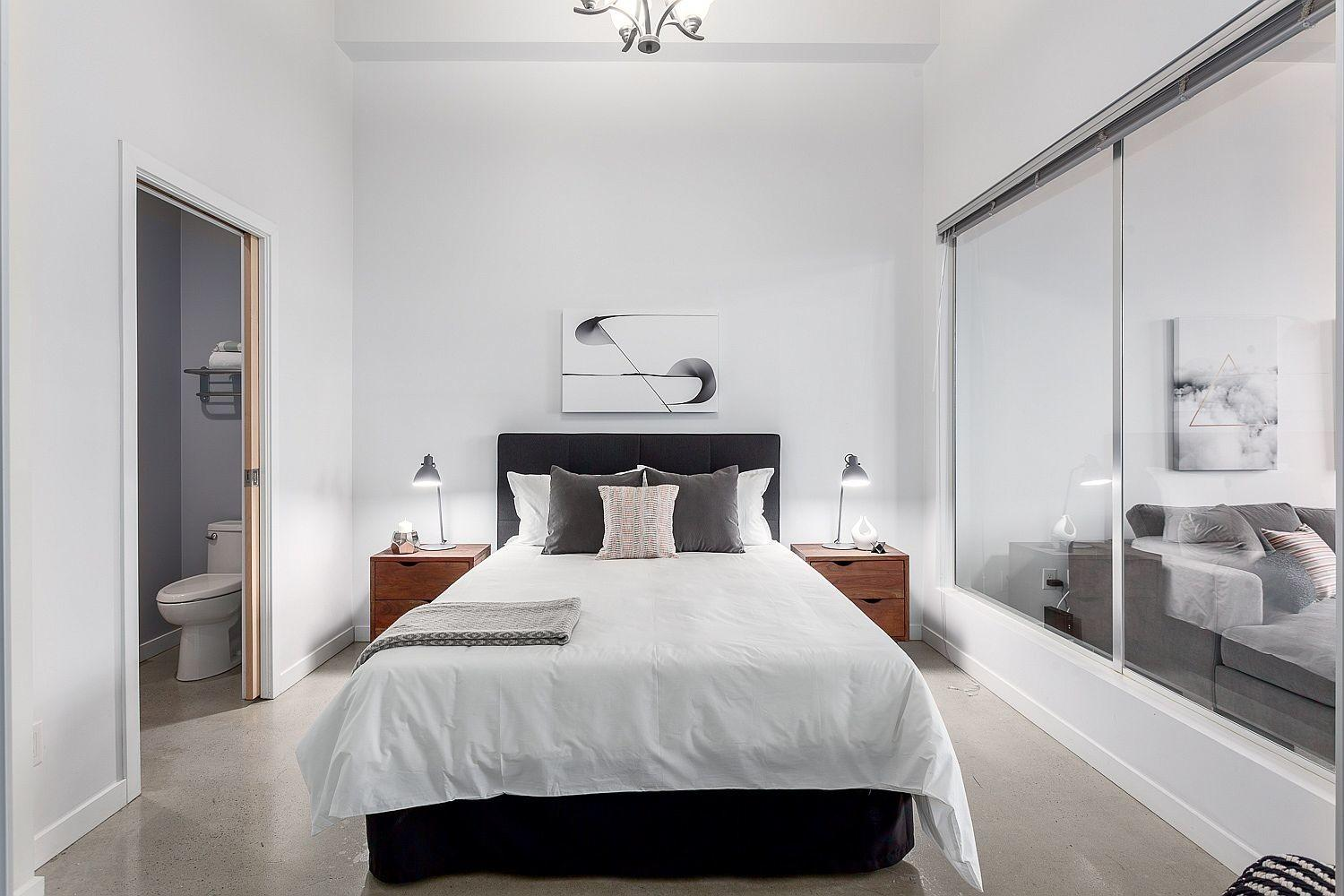 Coveted Heritage Apartment Vancouver Blends History