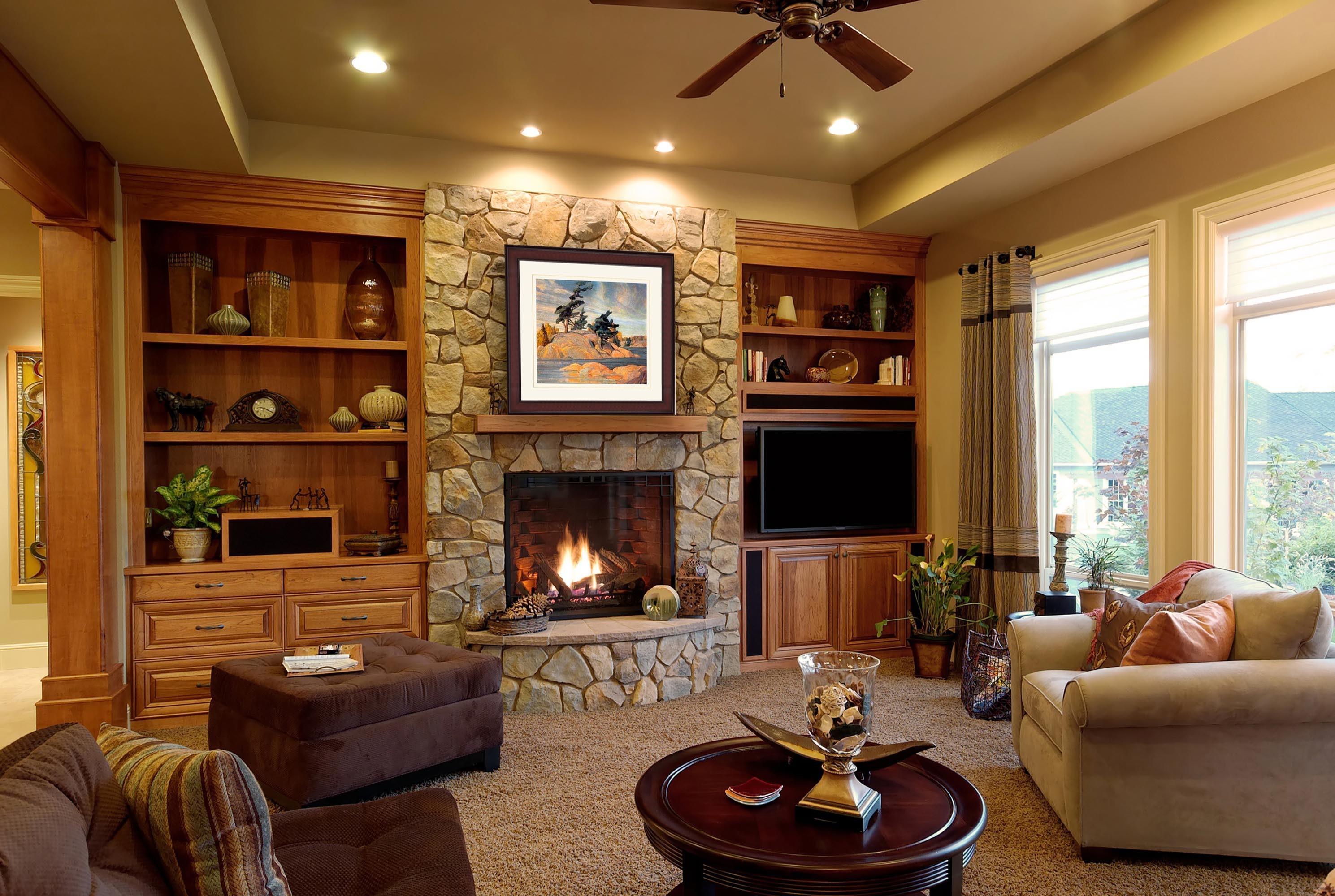 Cozy Living Room Ideas Homeideasblog