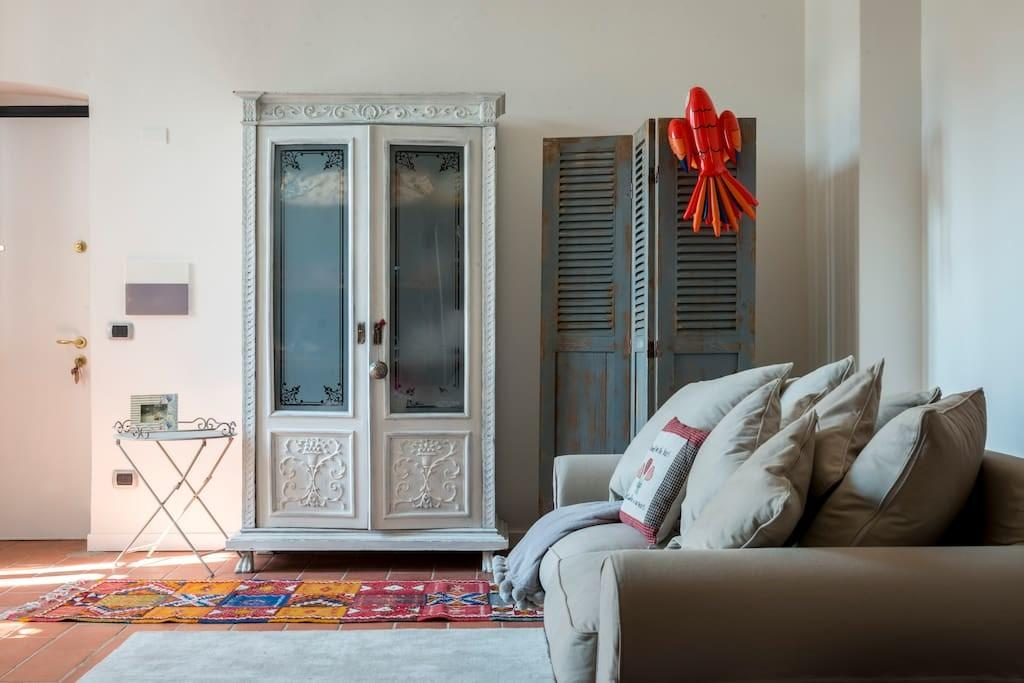 Cozy Newly Renovated Apartment Appartements Louer