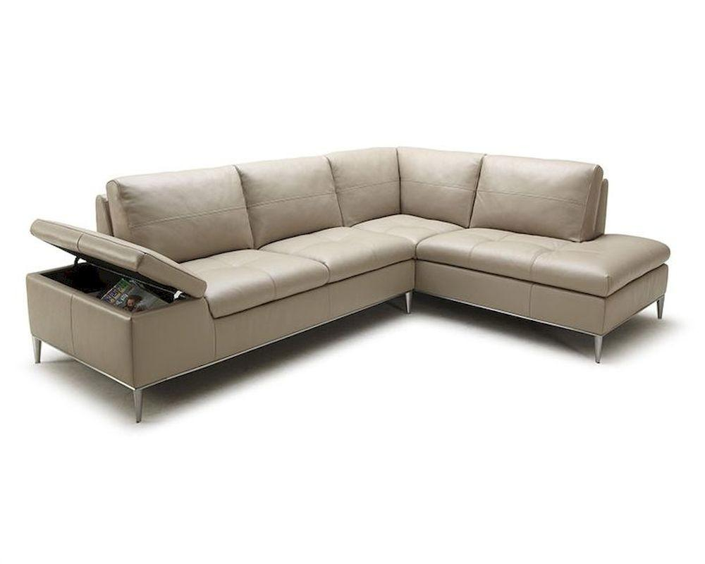 Cozy Sectional Sofas Leather Sofa