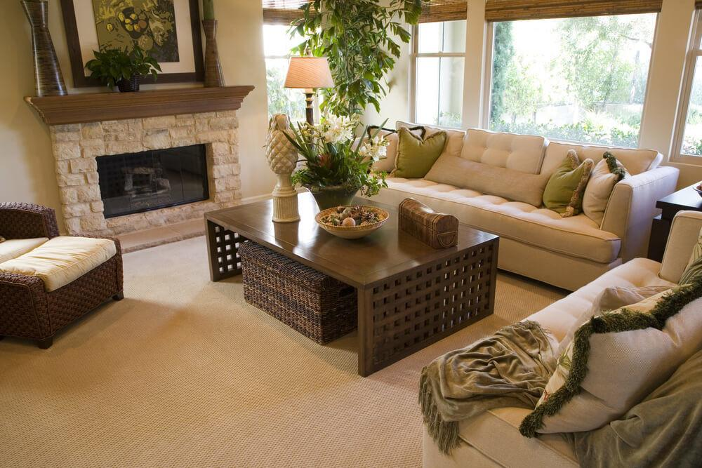 Cozy Small Living Room Interior Designs Spaces