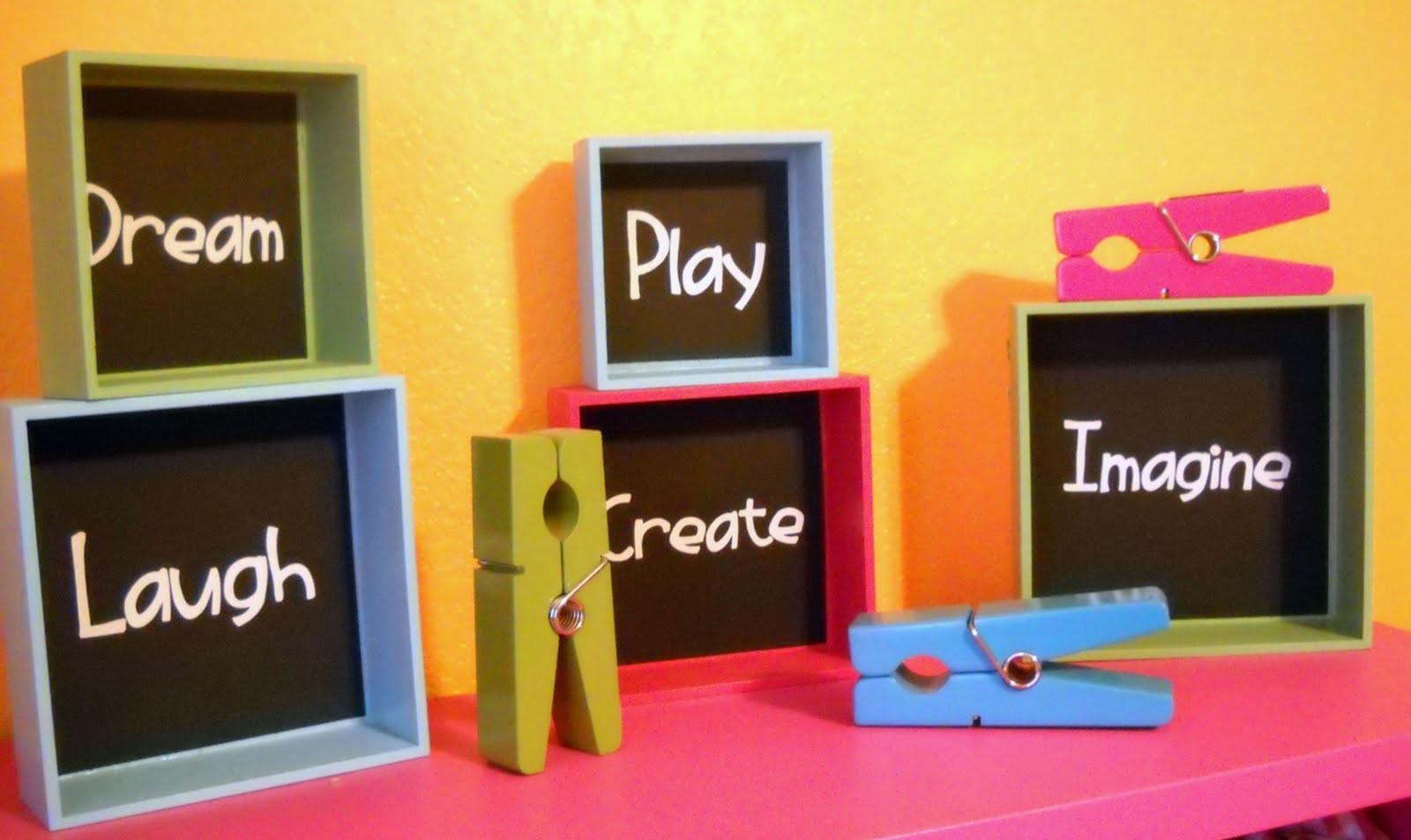 Crae Creations Shadow Boxes