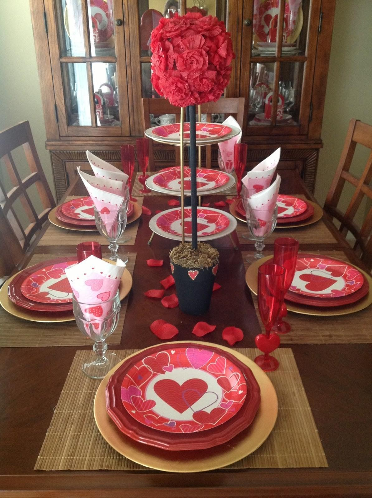 Craft Room Secrets Valentine Day House Decor