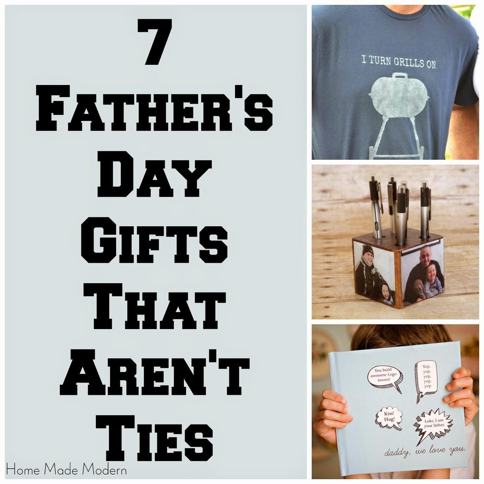 Craft Week Father Day Gifts Make Home