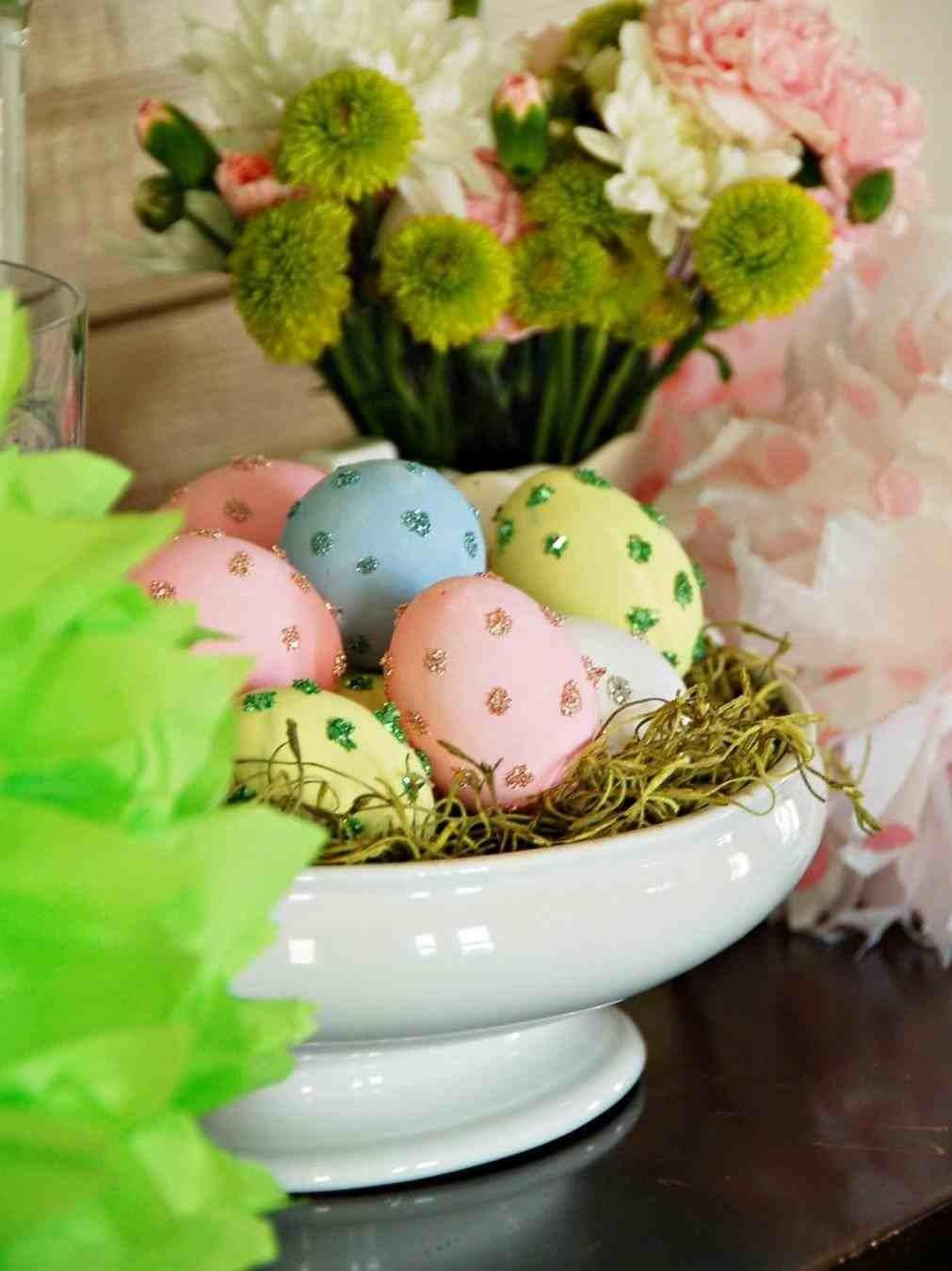 Crafts Easy Diy Easter Decorations Kids Thought