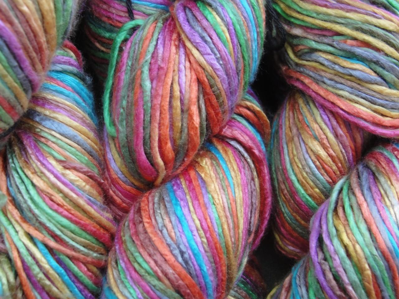 Crafts Leisure Happiness Yarn Store Open