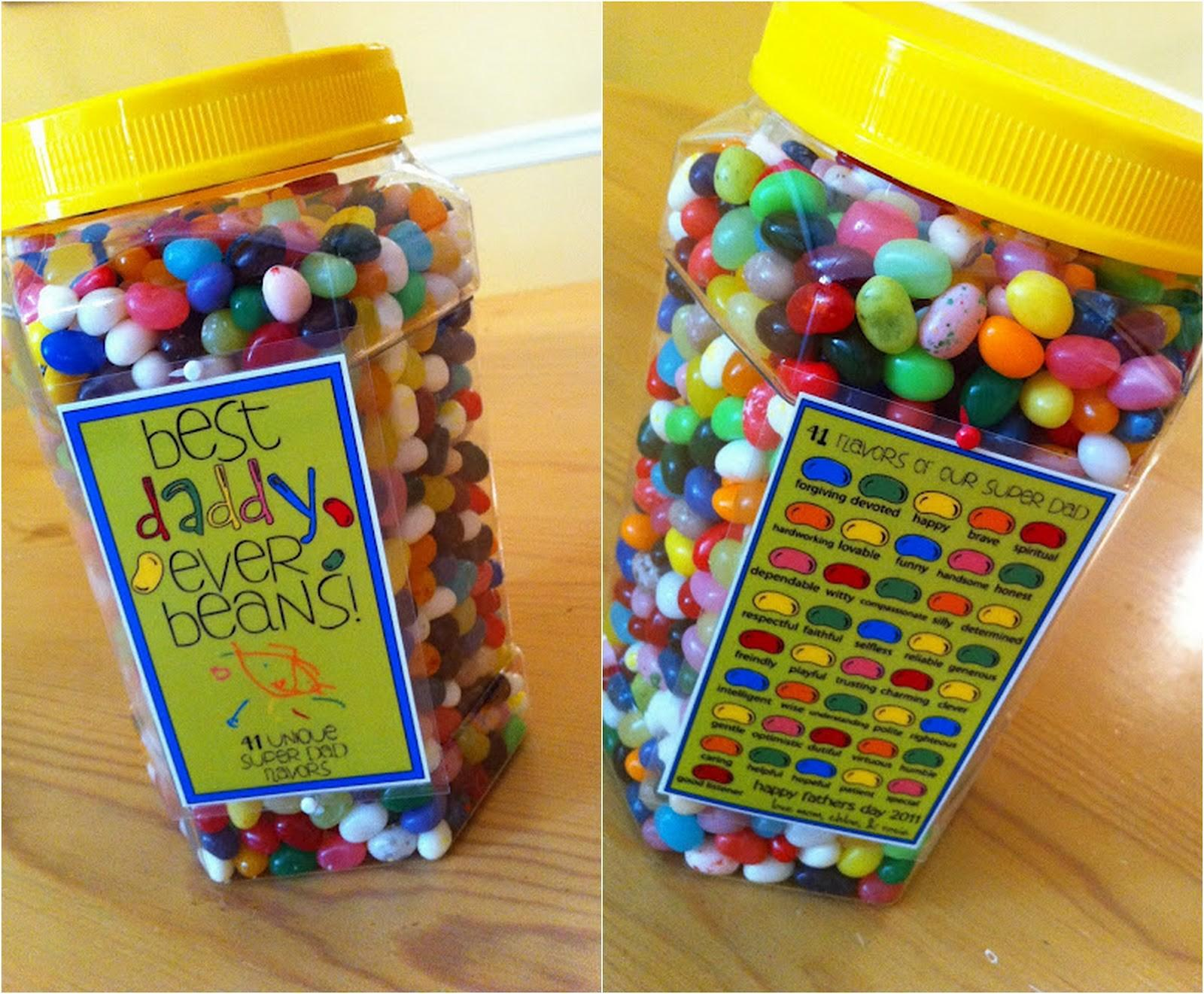 Crafty Father Day Gift Ideas