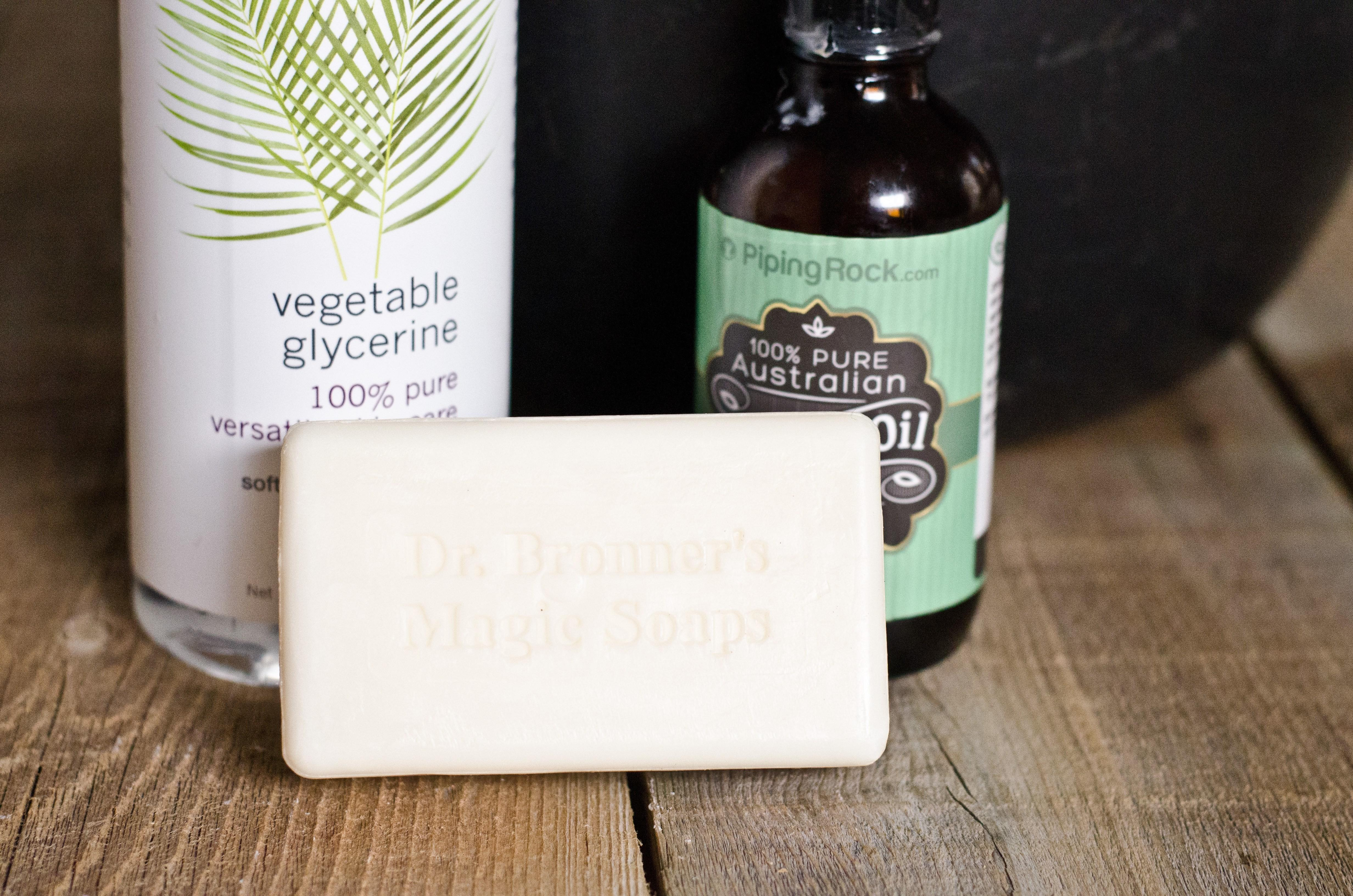 Creamy Homemade Body Wash Hand Soap Amy Kay Kitchen