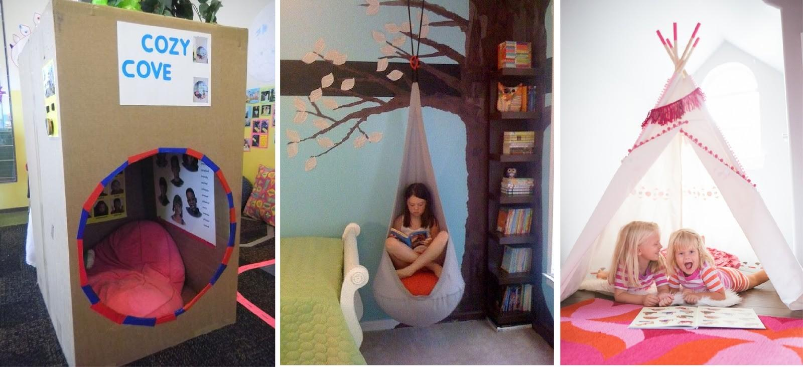 Create Awesome Reading Nook