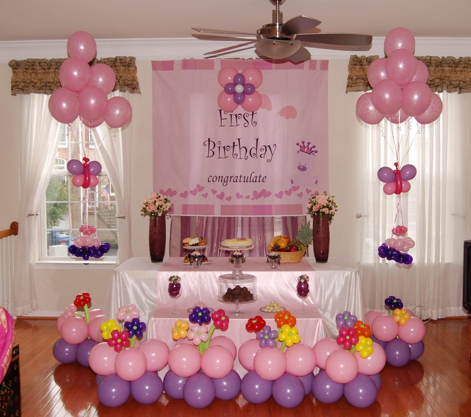Create Birthday Party Checklist Great Ideas