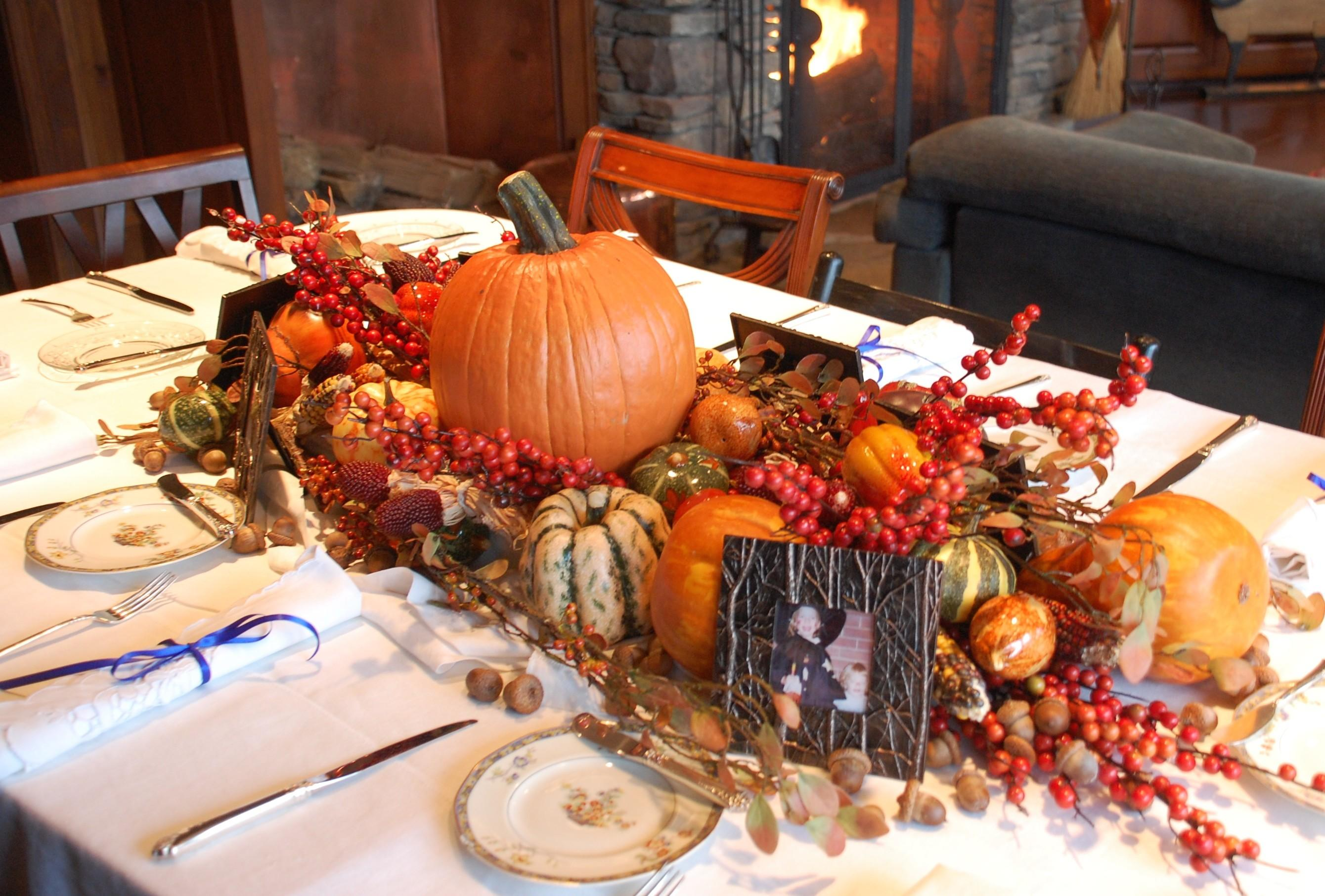Create Festive Fall Table Setting Harmonizing Homes