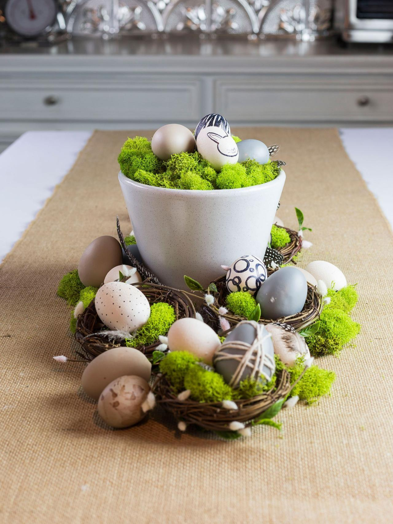 Create Gorgeous Easter Tablescape Diy Network Blog