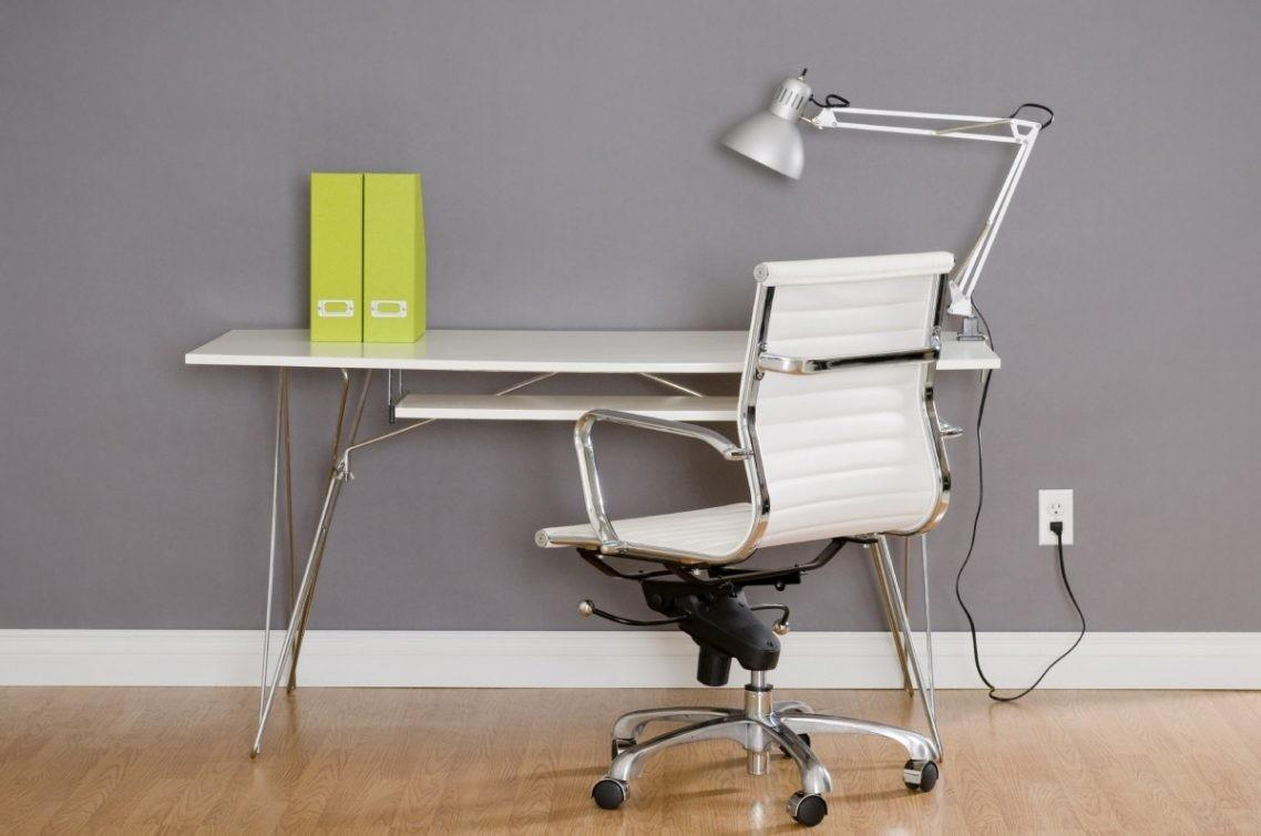 Create Healthy Functional Home Office Feedster